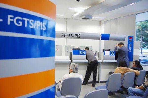 Trabalhadores já sacaram R$ 4,81 bi em FGTS
