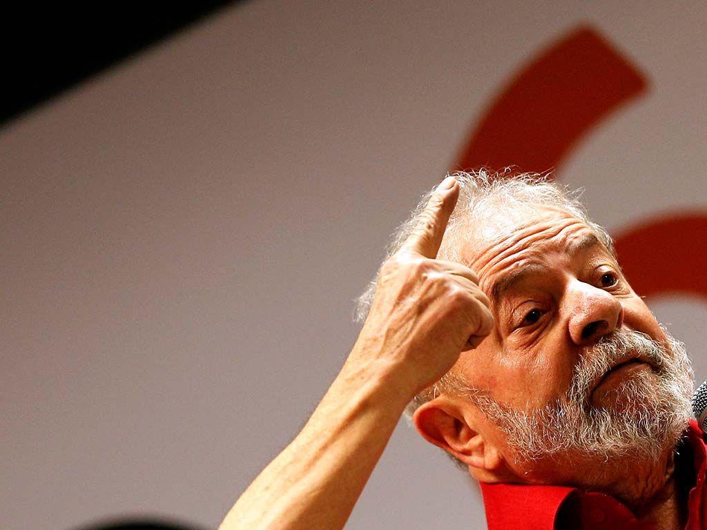 Ex-presidente da OAS: Lula me orientou a destruir provas
