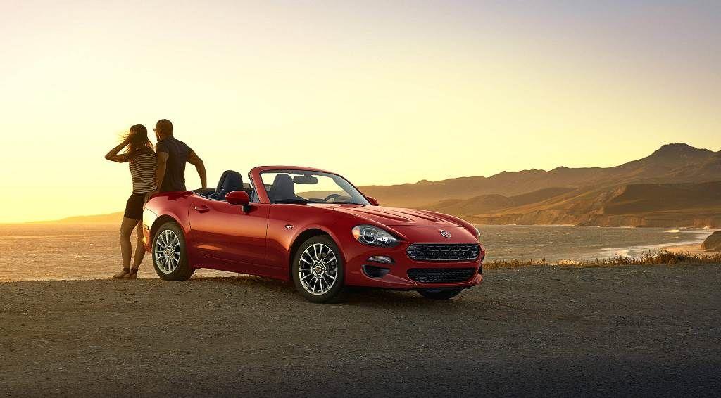 Fiat lança edição especial para mercado americano