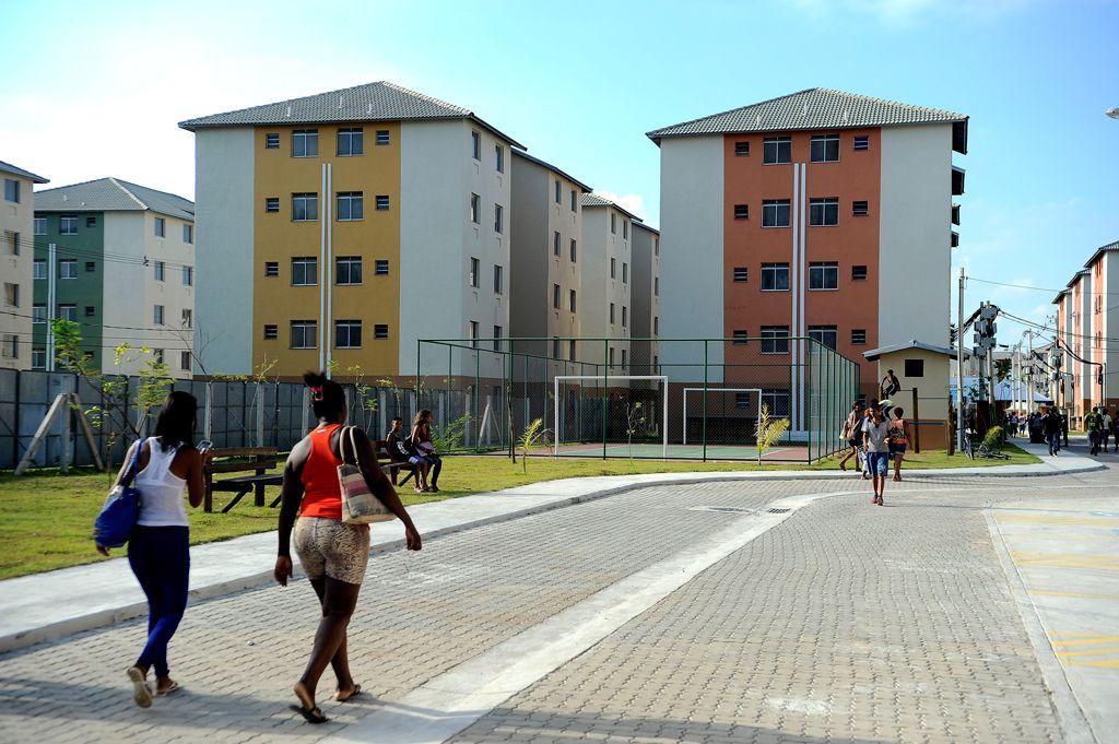 Financiamento habitacional com FGTS será ampliado