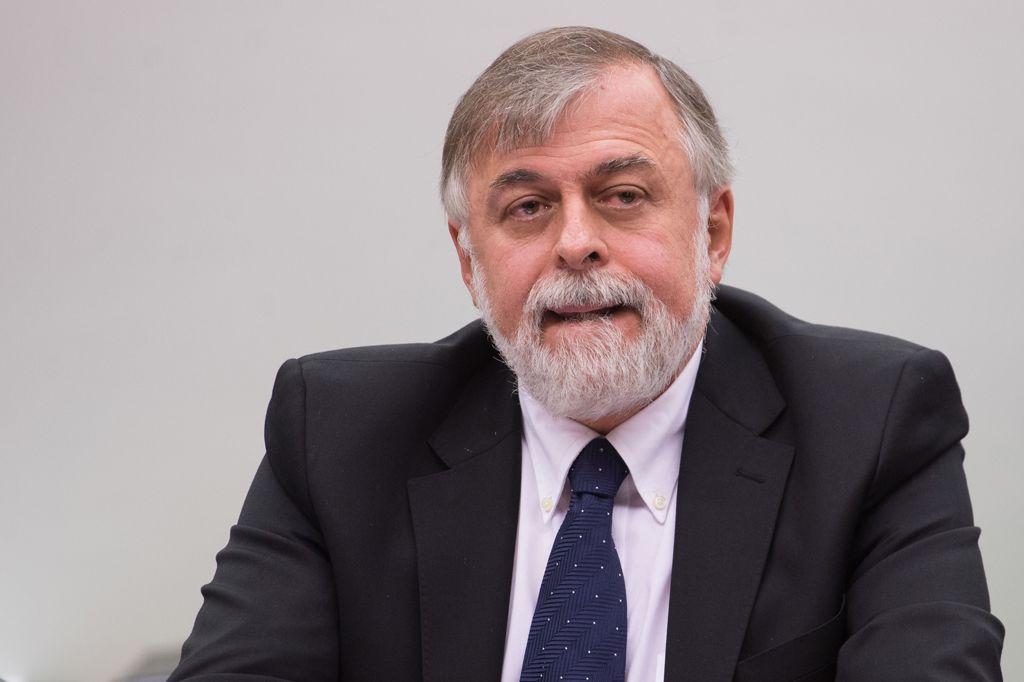 Ministério suspeita que Costa tentou ocultar provas sobre desvios na petrolífera / Marcelo Camargo/Agência Brasil