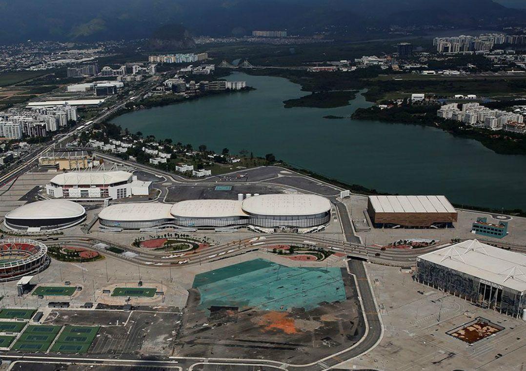 Custo do Rio 2016 sobe mais R$ 140 milhões