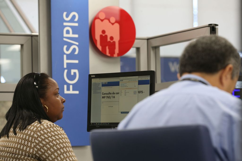 STF reafirma prazo de 5 anos para cobrança do FGTS