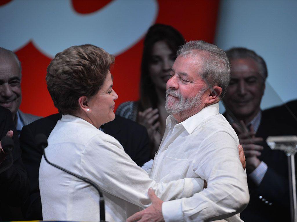 PF: Lula e Dilma cometeram crime de obstrução da Justiça