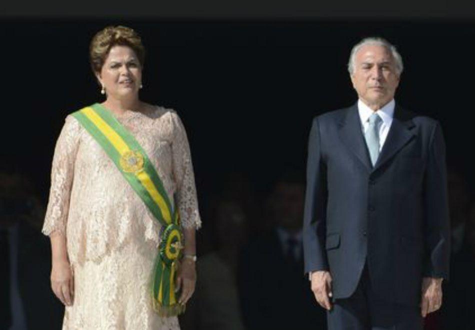 TSE ouve empresários das gráficas investigadas na chapa Dilma-Temer