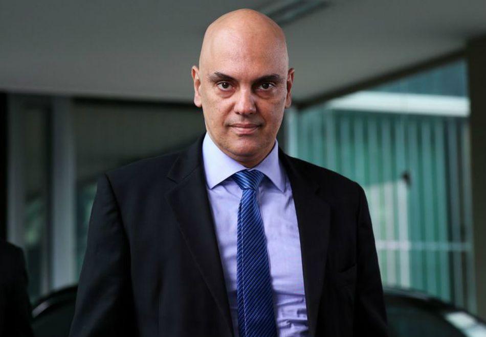 Senado já recebeu mais de 900 perguntas para Alexandre de Moraes