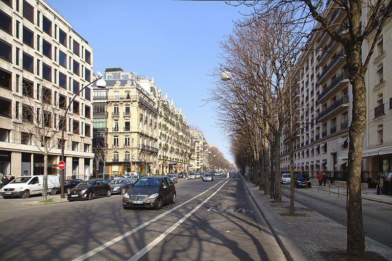 Ladrões invadem apartamento da família Bin Laden em Paris