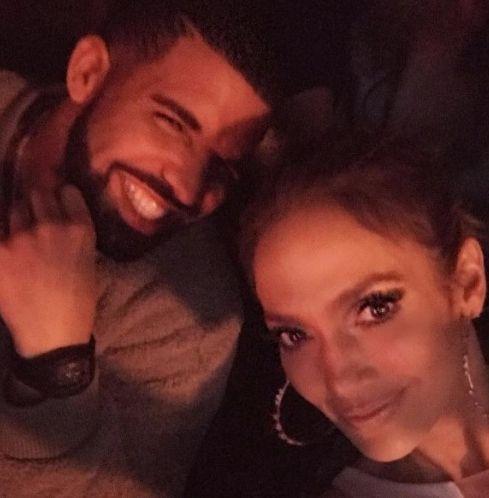 Jennifer Lopez faz mistério sobre relacionamento com Drake