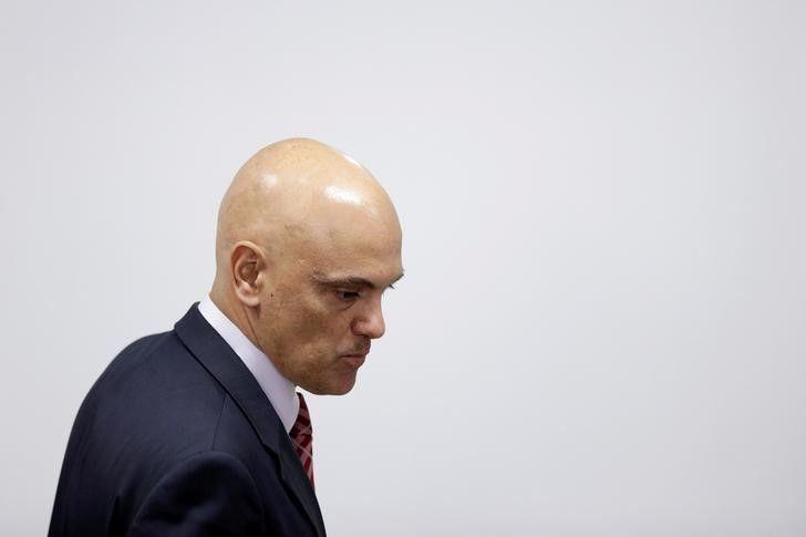 Temer diz que Moraes se pautará por independência e imparcialidade
