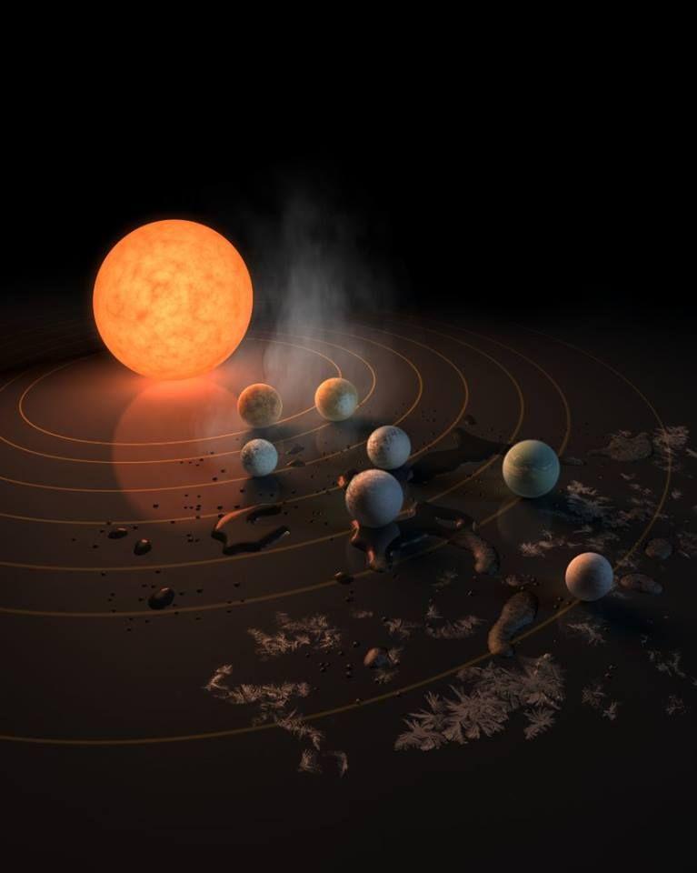 Planetas sósias da Terra podem ganhar nomes por votação
