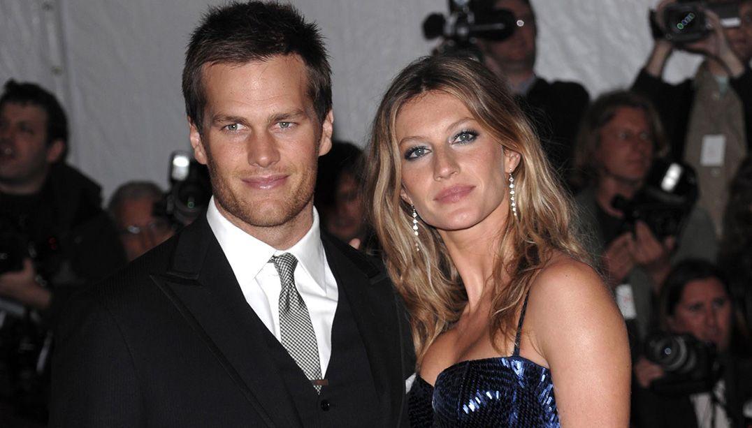 Gisele Bündchen e Tom Brady serão anfitriões do baile do MET de 2017