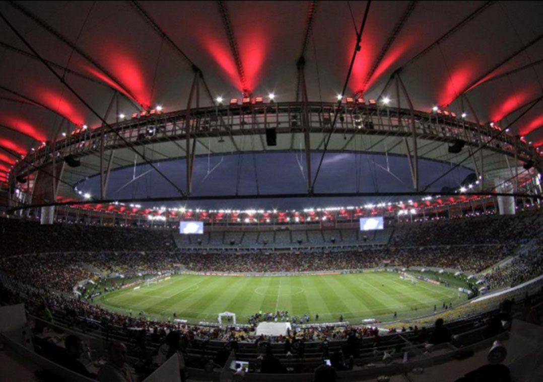 Presidente do Flamengo disse que escolheu Maracanã para levar o máximo possível de torcedores / Gilvan de Souza/Flamengo