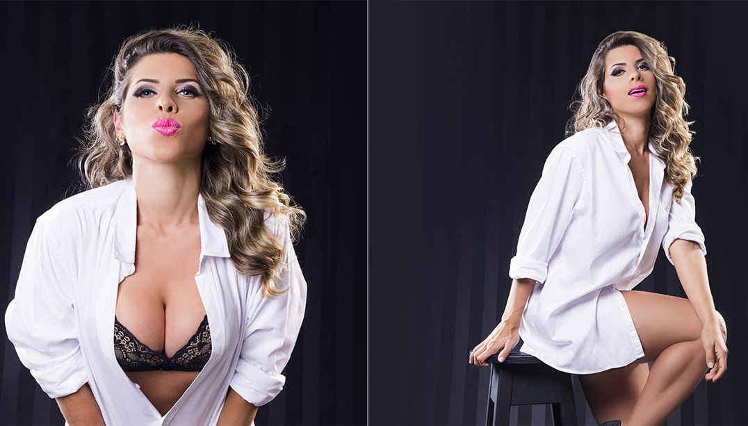 O brasileiro é machista, diz Ana Paula Minerato