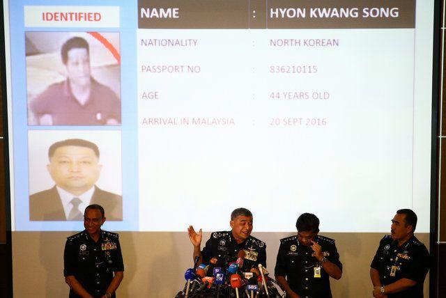 Kim Jong-nam: Malásia pede ajuda à Interpol para localizar suspeitos