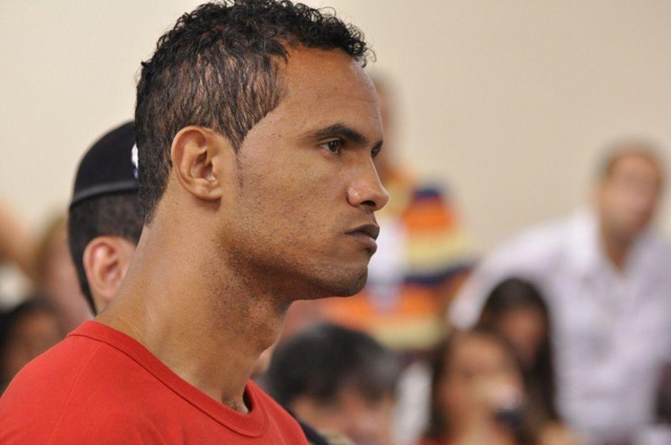 Mãe de Eliza Samudio recorre na Justiça contra soltura de Bruno