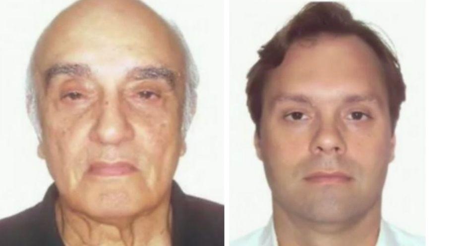 Presos, lobistas Jorge Luz e Bruno Luz chegarão a Curitiba na quinta