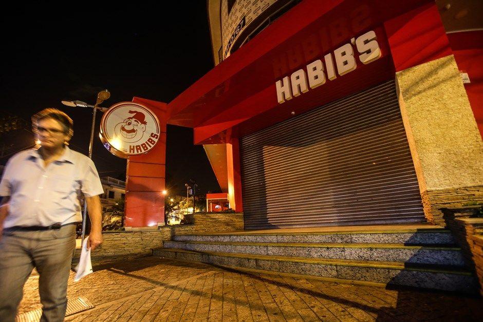 Testemunha teria visto garoto ser espancado por segurança do Habib's