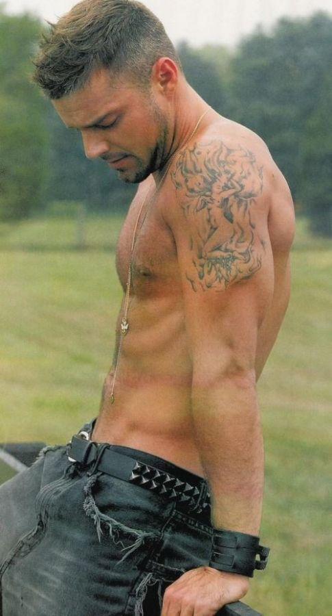 Ricky Martin receberá prêmio de grupo gay