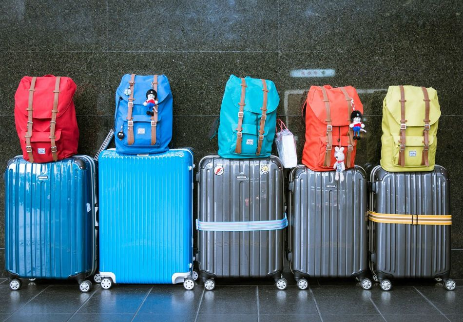 Justiça suspende cobrança de bagagens despachadas