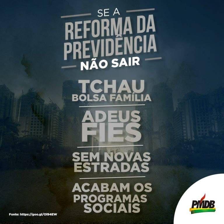 Reforma da Previdência: Justiça barra propagandas