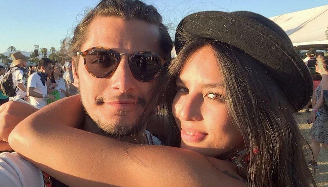 Yanna Lavigne deleta fotos de Bruno Gissoni