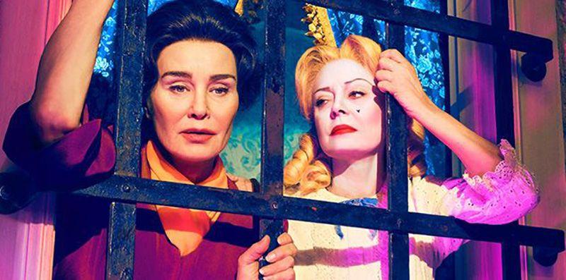 Segunda temporada de Feud vai focar na história de Charles e Diana