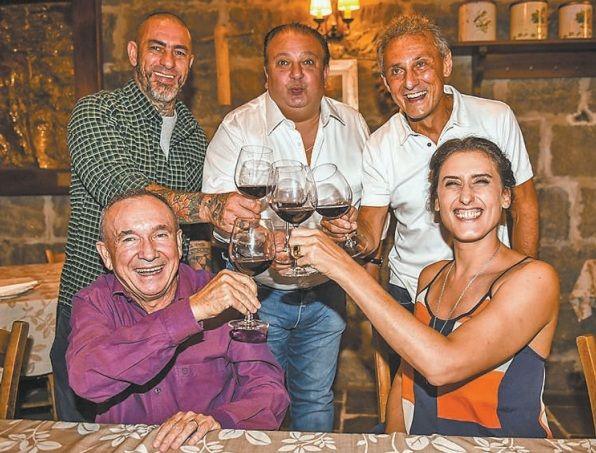 Chefs se reúnem na Serra Gaúcha