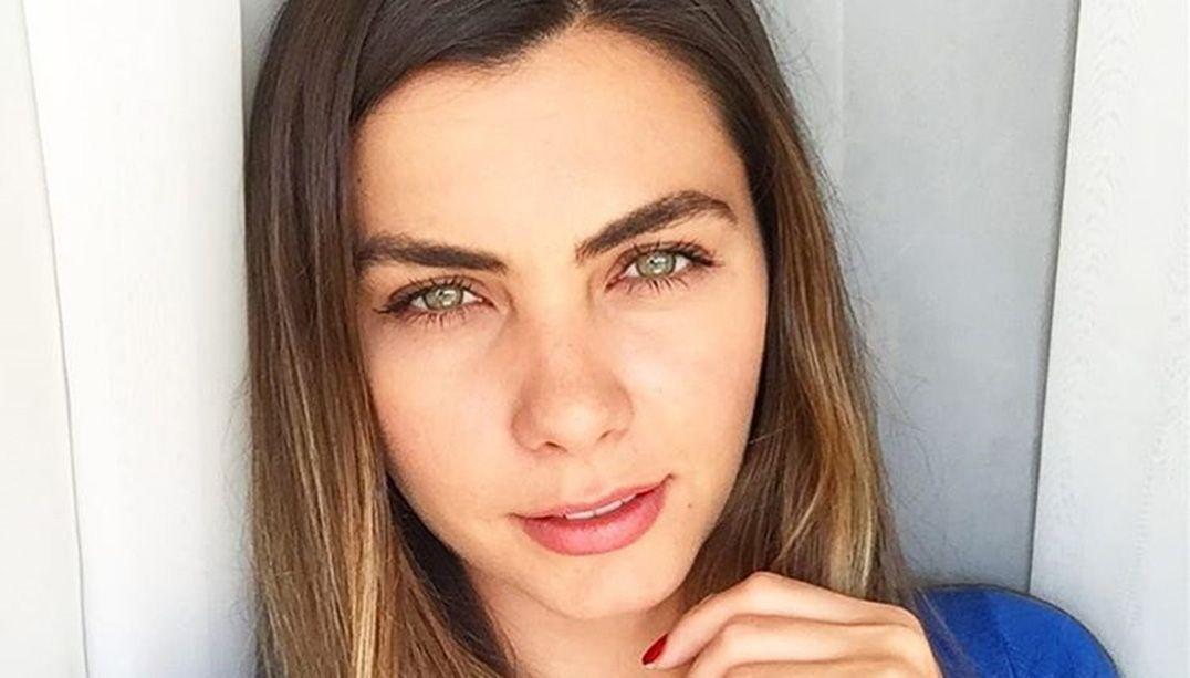 Leticia Datena será capa da Playboy / Divulgação/Instagram