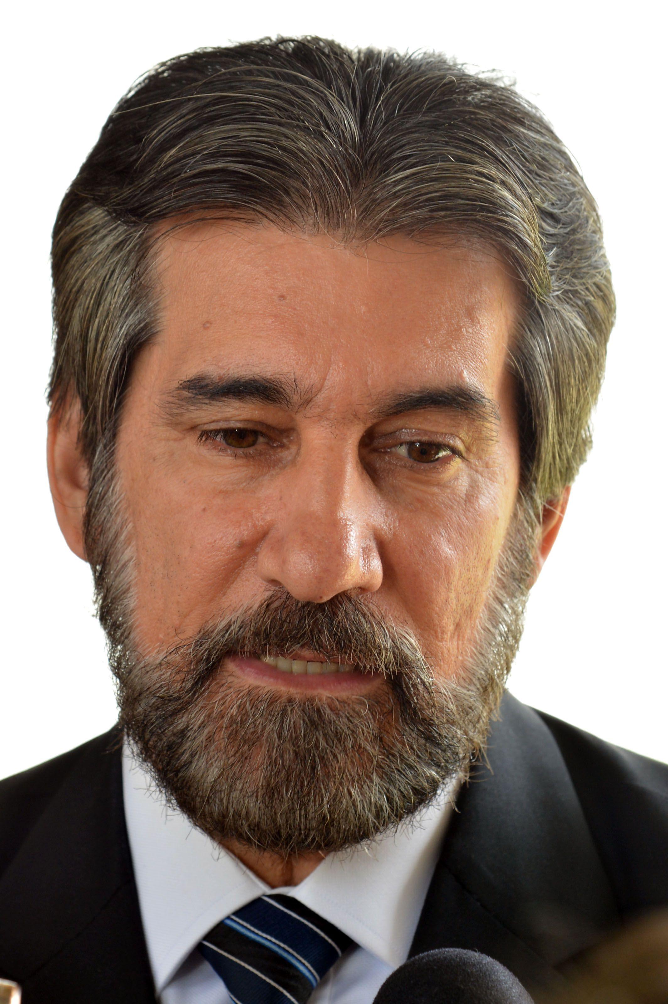 STF começa a julgar denúncia contra Valdir Raupp