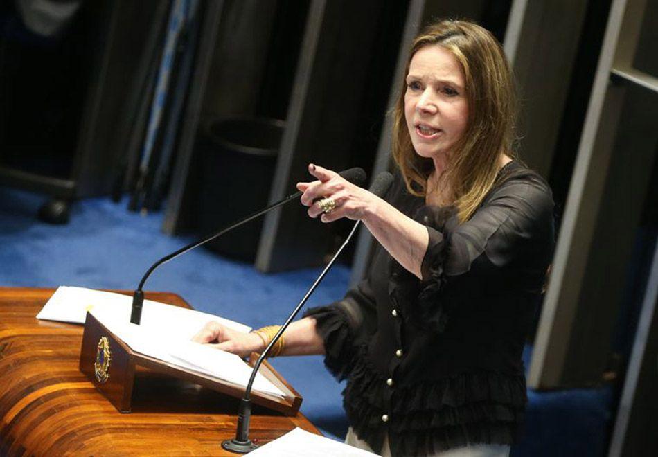 Na véspera do Dia da Mulher, Senado aprova pacote feminista