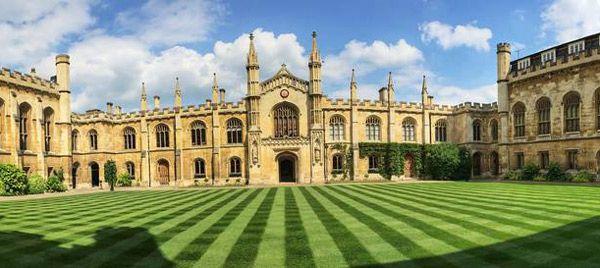 Universidade de Cambridge é eleita a melhor do mundo