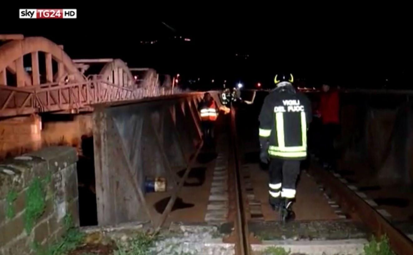 Jovem morre na Itália ao tentar fazer selfie com trem