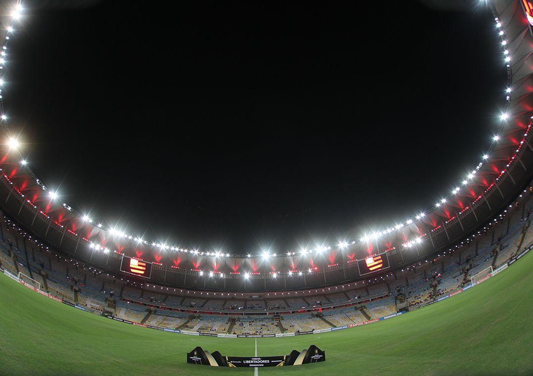 Torcida do Flamengo esgota ingressos para duelo com Atlético-PR -  Band.com.br fd6b5dc27de04
