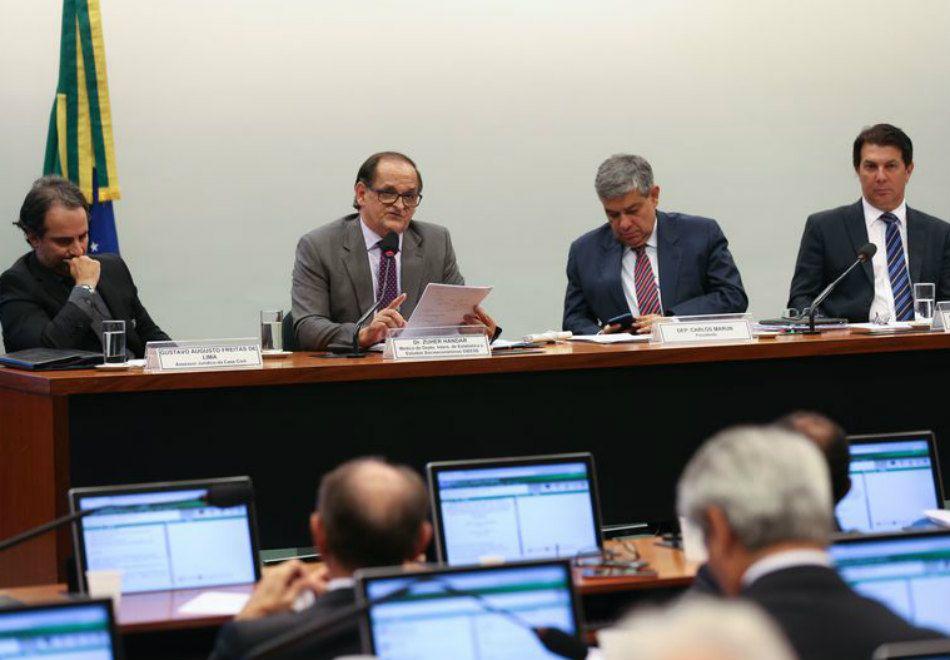 Deputados brigam em audiência sobre Reforma da Previdência