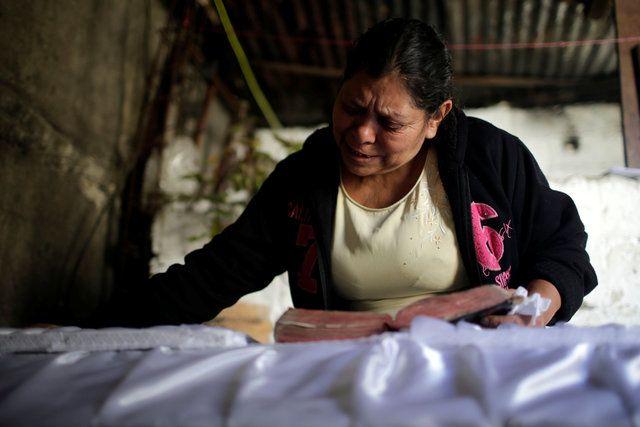 Guatemala: vítimas de incêndio foram presas em sala