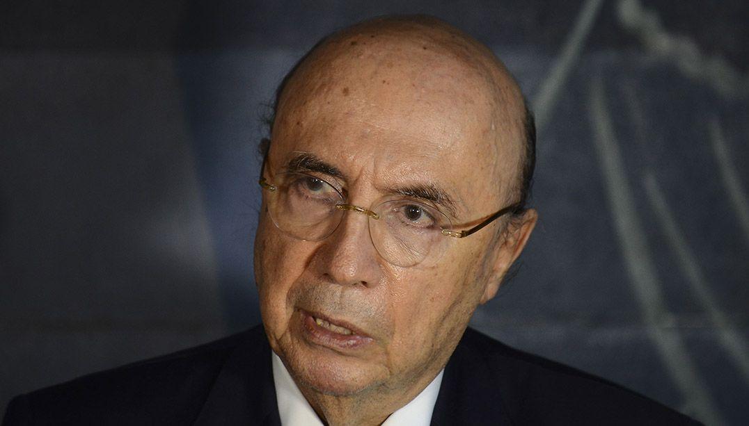 'Se precisar aumentar imposto, nós vamos aumentar', diz Meirelles