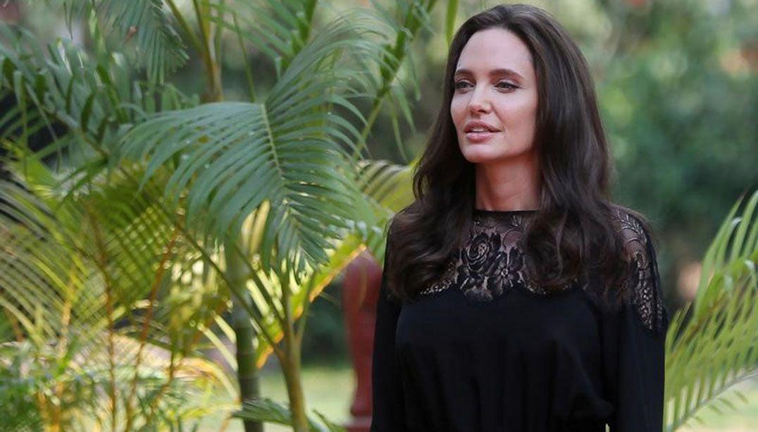 Angelina Jolie pede mais esforços contra violência sexual