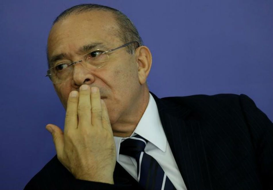 Padilha diz que não falará sobre acusações de delatores da Odebrecht