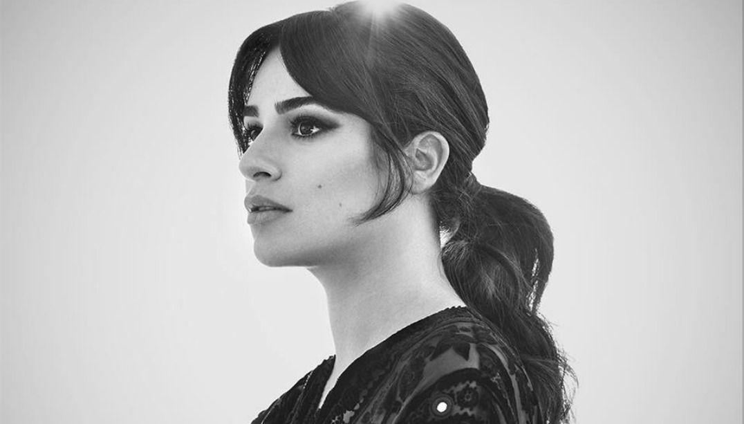 Lea Michele divulga tracklist de novo álbum