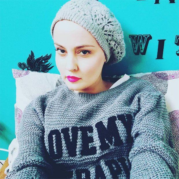 Miss italiana morre aos 28 anos por câncer de mama