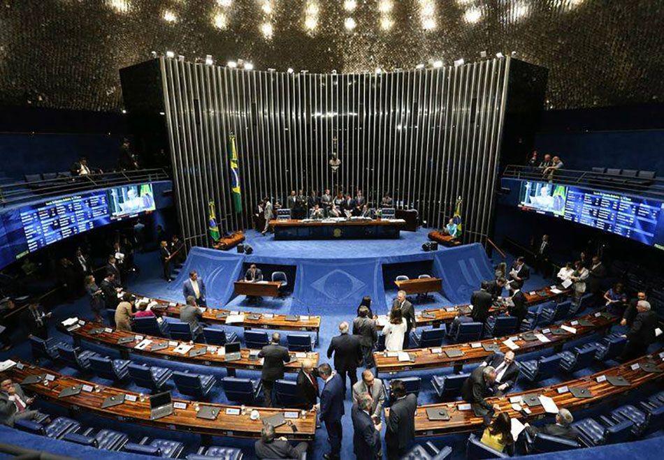 Lista de Janot cita ministros e presidentes da Câmara e Senado