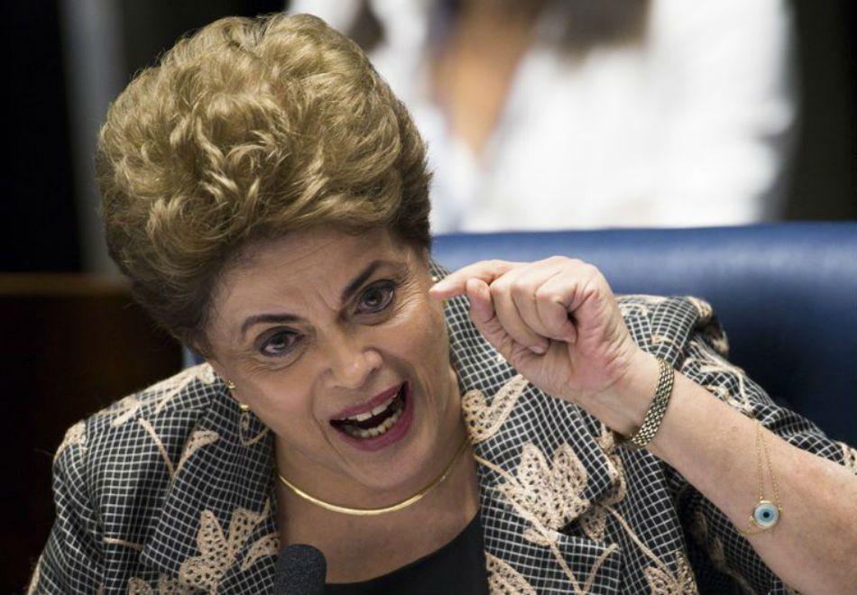 Lista de Janot: Dilma diz não saber do que é acusada