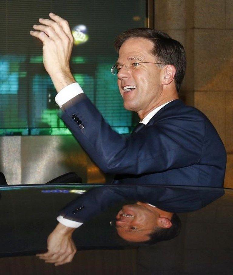 Extrema-direita perde eleições na Holanda e UE fica aliviada