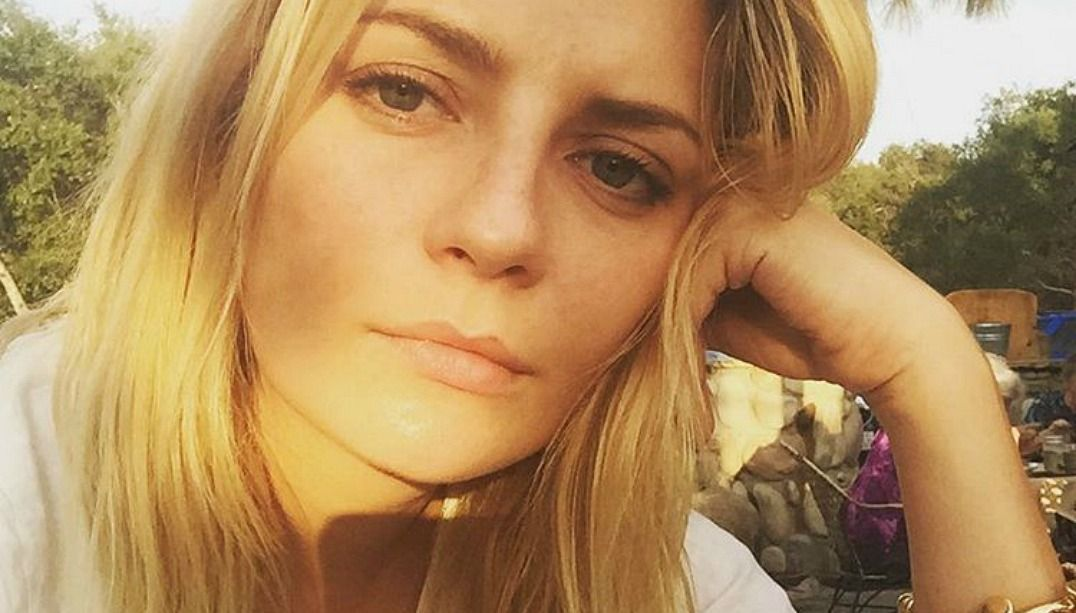 Mischa Barton fala sobre vazamento de vídeo íntimo