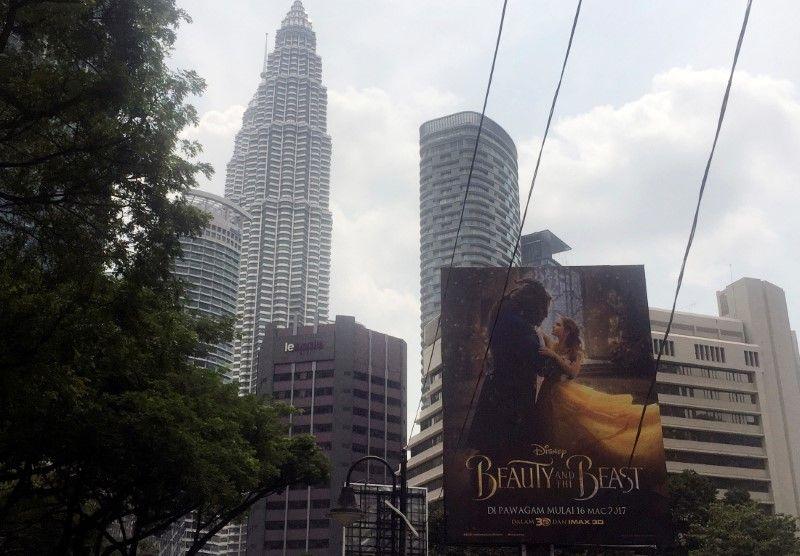 A Bela e a Fera chega aos cinemas do mundo