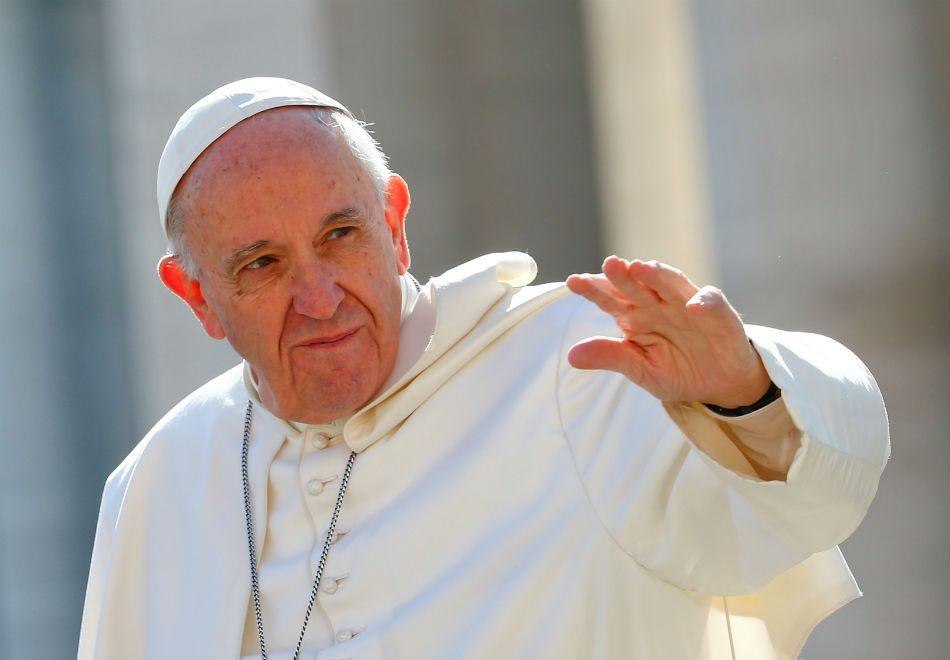 Papa aprova canonização de 30 mártires brasileiros