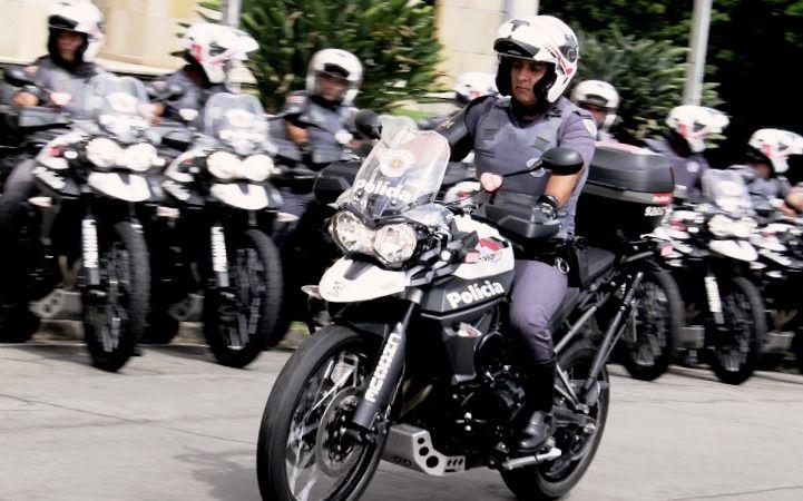 As viaturas já estão nas ruas! / Divulgação
