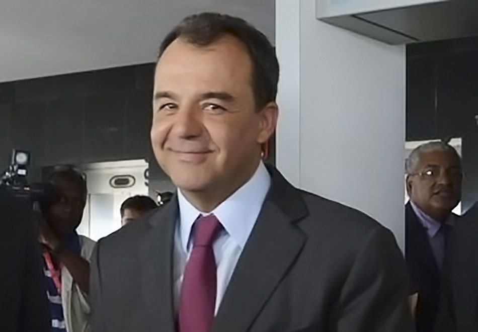 Família Cabral gastava até R$ 150 mil por mês