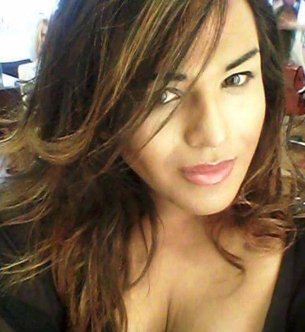 Adriana iniciou greve de fome para tentar acelerar sua transferência para um centro de mulheres / Reprodução/Facebook