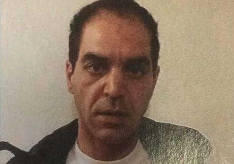 Ziyed Ben Belgacem tinha de 39 anos e era francês / Reuters